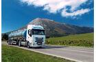 Leser und ihre Trucks, Dean Stemberger