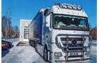 Leser und ihre Trucks, Frank Wilhelm