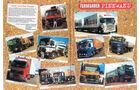 Leser und ihre Trucks, Pinnwand, Fernfahrer, 1, 2000