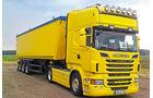 Leser und ihre Trucks, Timm Ralf