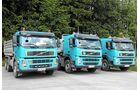 Leser und ihre Trucks
