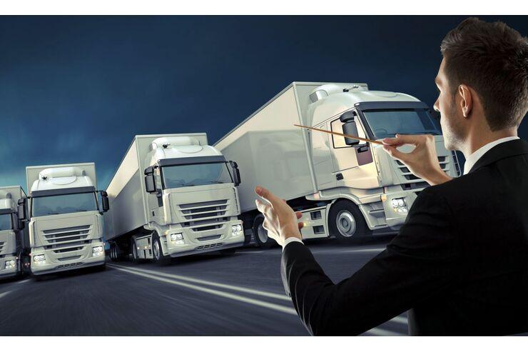 transport management software die flotte richtig dirigieren eurotransport. Black Bedroom Furniture Sets. Home Design Ideas