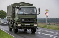 Log BH 461 Transport-Unteroffizier