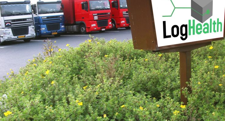 Log Health, Gesundheit in der Logistik