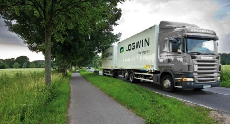 Logwin eröffnet Niederlassung
