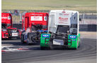 MAN-Abschied vom Truck Race
