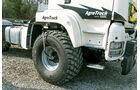 MAN Trucknology Days, Agro, Truck
