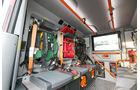 MAN Trucknology Days, Einsatzausrüstung, Doppelkabine