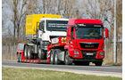 MAN Trucknology Days, TGS, 480 PS, Schwerlast