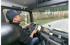 MAN Trucknology Days, TGX, Baureihe, Kabine