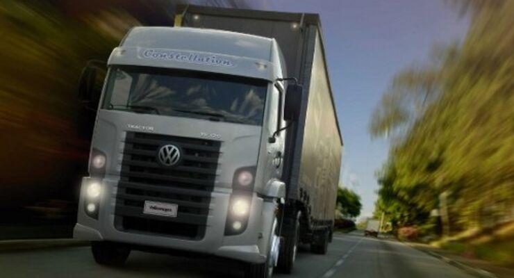 MAN integriert VW Truck & Bus