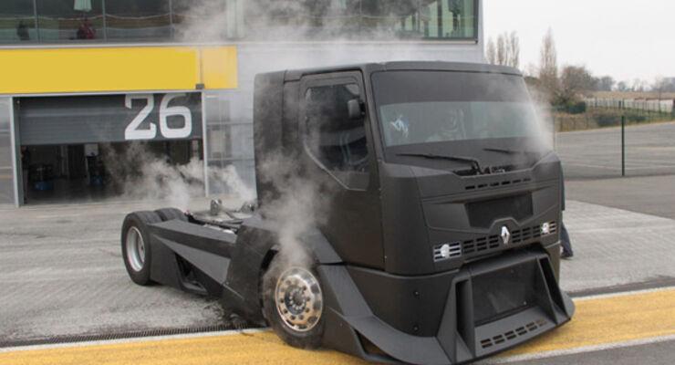 MKR-Race Truck 2010