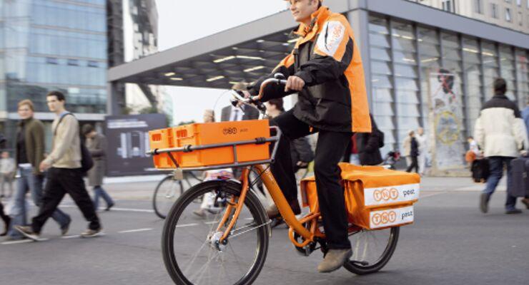 Mail Alliance wird Konkurrent der Deutschen Post
