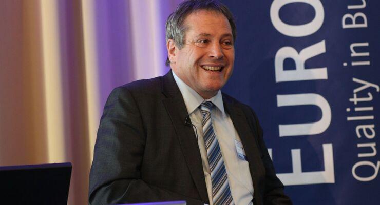 Martin Zeilinger, Leiter Vorentwicklung Daimler Trucks