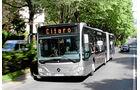 Mercedes Citaro Euro 6