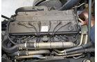 Mercedes Econic 1828 NGT Motor