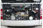 Mercedes Integro, Motor