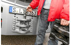 Mercedes-SLT-Baureihe – Antriebstechnik, Die Registerkupplung