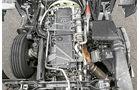 Mercedes-SLT-Baureihe – Antriebstechnik, der OM473LA