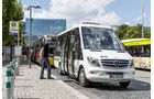Mercedes Sprinter City 65