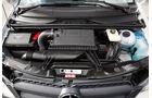 Mercedes, Vito, Test, Transporter, Diesel, Motor