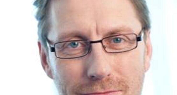 Michael Andre: GT Radial will zehn Prozent Marktanteil