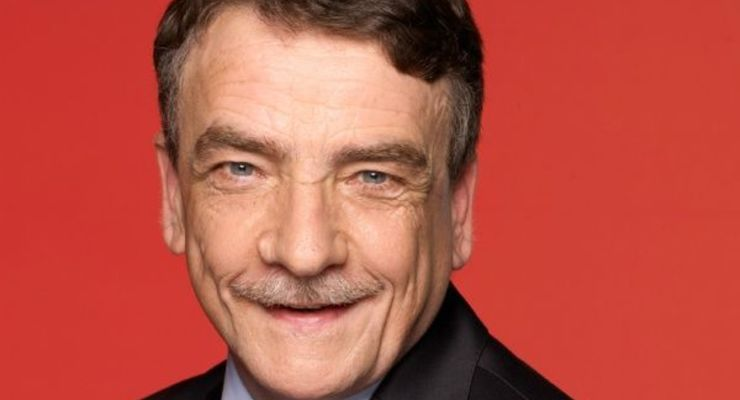 Michael Groschek, Verkehrsminister NRW 2012