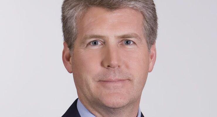 Michael Harrell, UPS, Logistik, Frachtdienstleistungen, Fracht