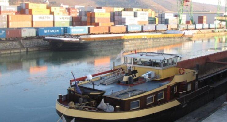 Nationales Hafenkonzept verabschiedet