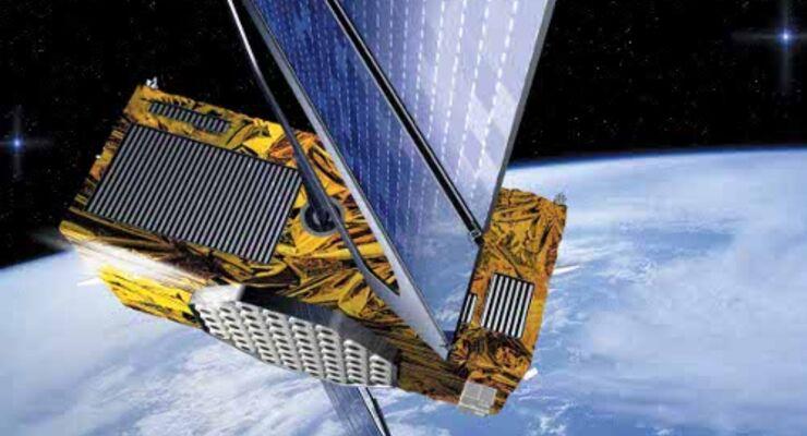 Navevo navigiert per Satellit