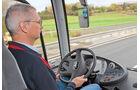 Neue Buscockpits von Continental, MAN, Cockpit