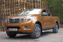 Nissan Navara (Leserwahl 2018)