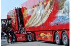 Nordic Trophy Schweden, Scania von AR Freight