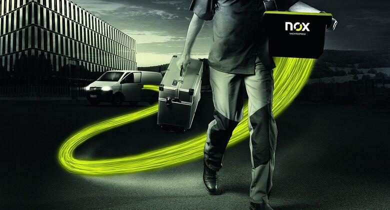 Nox Nachtexpress