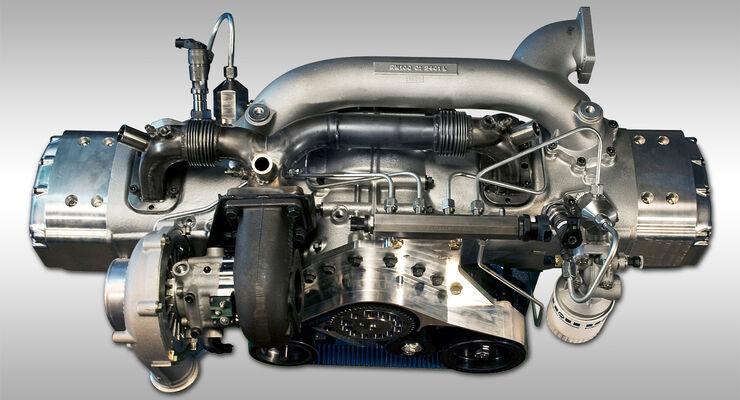 OPOC-Motor