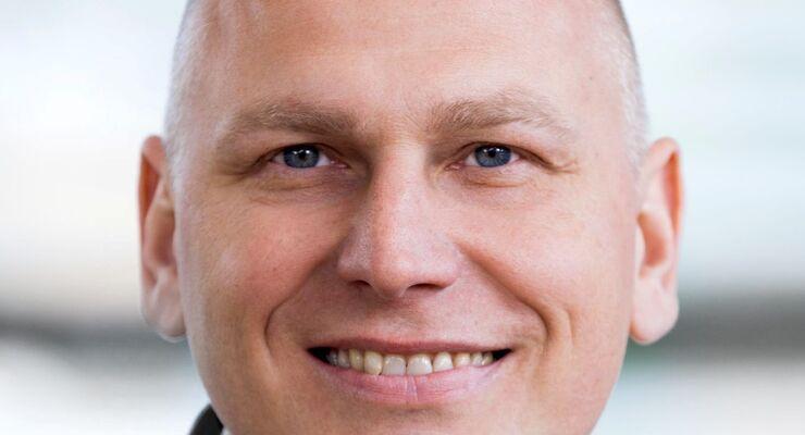 Oliver Dietrich, Kögel, Vertriebsleiter