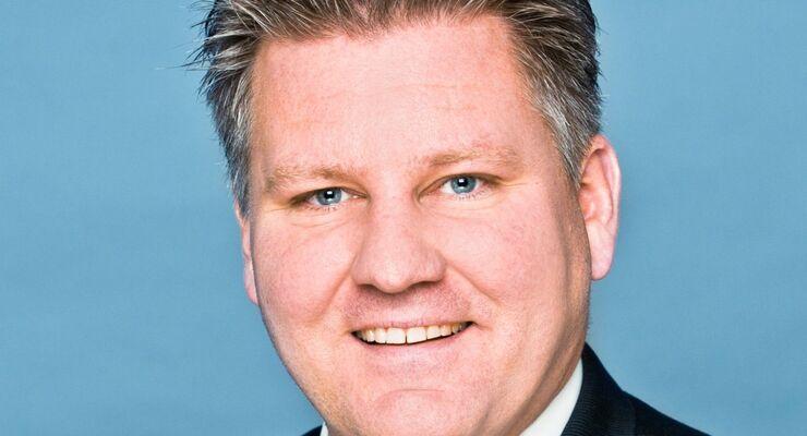 Oliver Grossmann, Neska Intermodal