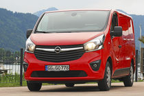 Opel Vivaro (Leserwahl 2018)
