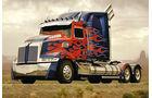 Optimus Prime ist die beliebteste und bekannteste Transformers-Figur