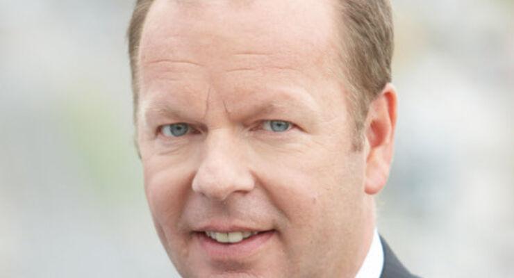 PTV verkleinert Vorstand: Vincent Kobesen übernimmt Logistics