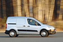 Peugeot Partner (Leserwahl 2018)