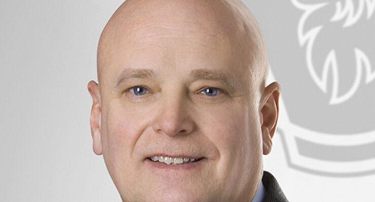 Pietzsch leitet Scania München