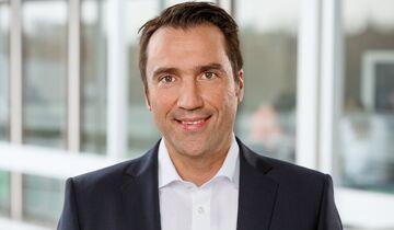 Prof. Dirk Lohre von der Hochschule Heilbronn