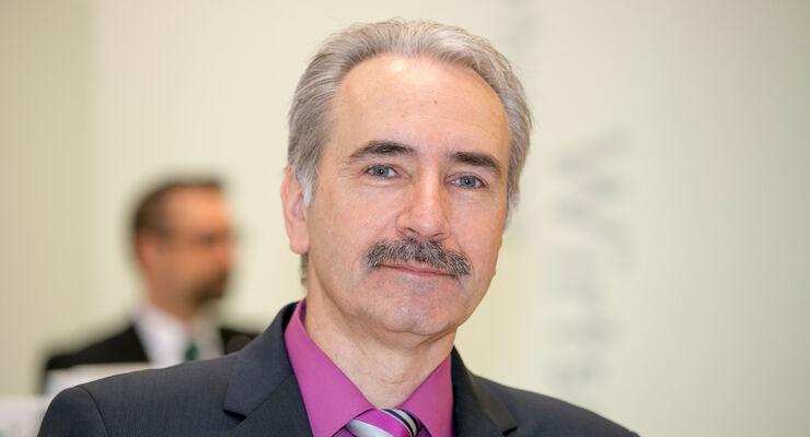 Professor Heinz-Leo Dudek