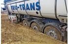 Profi im Profil, FF 2/2021, Trio Trans Logistik, Sattelkipper, Scania S