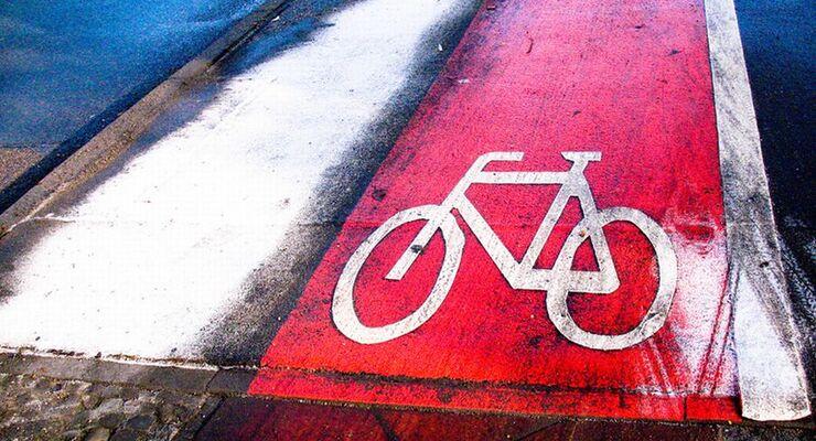 Radweg, Unfall, Urteil