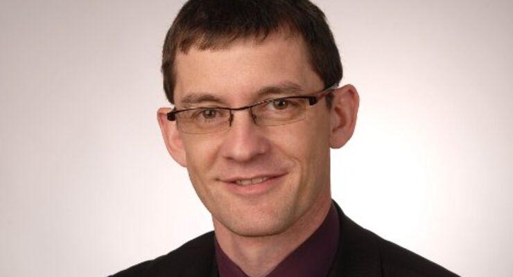 Raulin leitet Bridgestone Deutschland