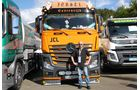 Red Bull Ring TruckerCamp