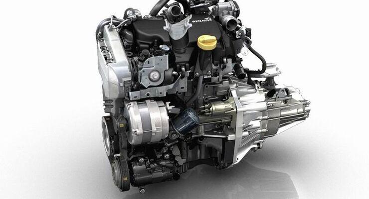 Renault, Dieselmotor, Kangoo
