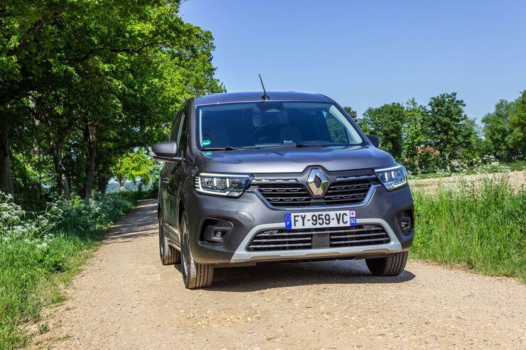 Renault Kangoo Rapid 2021